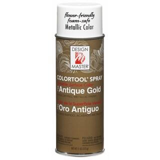 Colortool Metallic Spray Paint 12ozAntique Gold