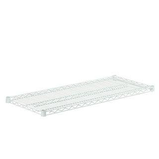 Flow wall 48 square foot white shelf starter set free for Flow wall 48 bonus set