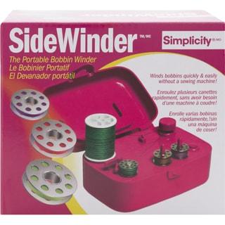 Sidewinder Portable Bobbin WinderFuchsia