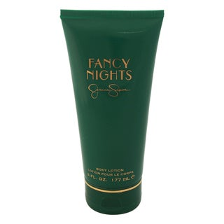 Jessica Simpson Fancy Nights Women's 6-ounce Body Lotion