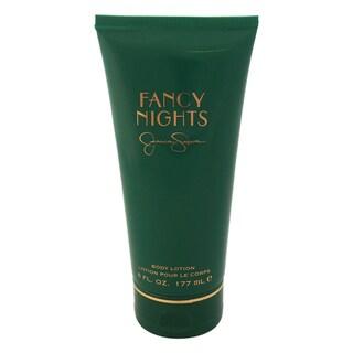 Jessica Simpson Fancy Nights Women's 6-ounce Body Lotion