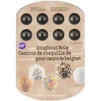 Doughnut Hole Pan20 Cavity 16.5inX11in