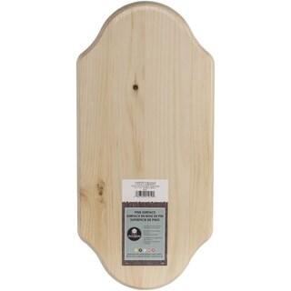 Pine Innkeeper Signboard9inX19inX.63in