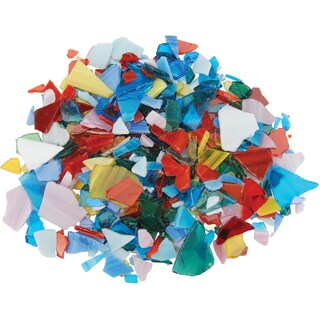 Mosaic Glass 20oz Value PackBright Colors