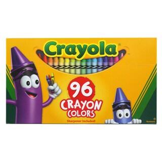 Crayola Crayons96/Pkg