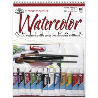 Essentials Artist PackWatercolor