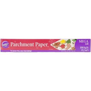 Parchment Mega Roll 1.25'X80'