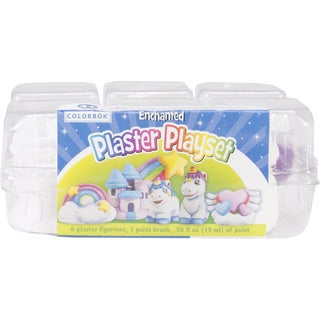 Plaster PlaysetEnchanted