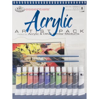 Essentials Artist PackAcrylic