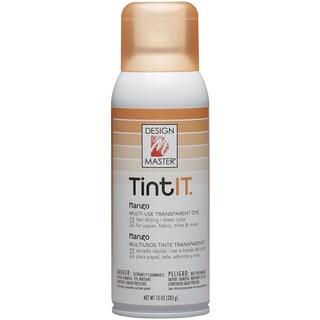 Tint IT Transparent Dye Spray Paint 10ozMango