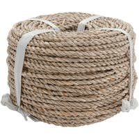 Basketry Sea Grass #1 3mmX3.5mm 1lb CoilApproximately 210'