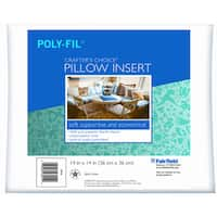 Crafter's Choice Pillowform14inX14in FOB: MI