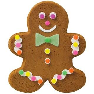 Cookie PanGingerbread Boy 14.2inX12inX0.8in