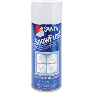 Snow Frost Aerosol Spray 9oz