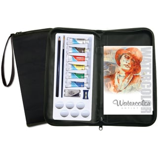 Keep N' Carry Artist SetWatercolor Paints