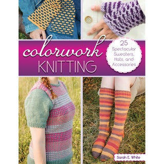 Stackpole BooksColorwork Knitting