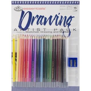 Essentials Artist PackDrawing