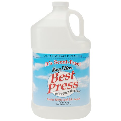 Mary Ellen's Best Press Refills 1galScentFree