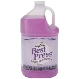 Mary Ellen's Best Press Refills 1galLavender Fields