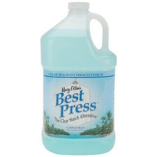 Mary Ellen's Best Press Refills 1galCaribbean Beach