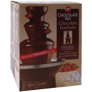 Chocolate Pro Fountain