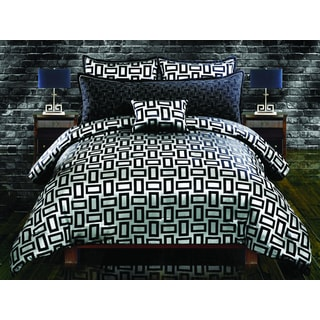 Polygon 5-piece Comforter Set