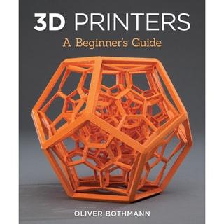 Design Originals3D Printers: A Beginner's Guide