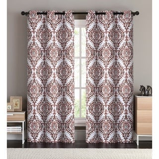 London Blackout Curtain Panel Pair