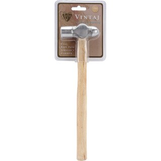Ball Pein Jeweler's Hammer 8oz11in