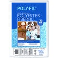 PolyFil Premium Polyester Fiberfill12oz FOB: MI