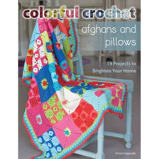 Stackpole BooksColorful Crochet
