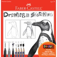 Do Art Drawing & Sketching Kit
