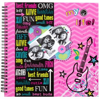 Scrapbook KitFriends 4ever