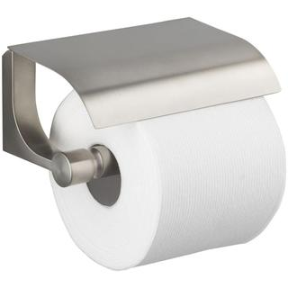 Kohler Loure Covered Double Post Toilet Paper Holder