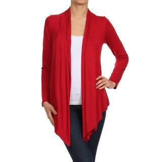 bf56662d803b8 Women's Sweaters | Find Great Women's Clothing Deals Shopping at Overstock  - Wrap Yourself In Warmth