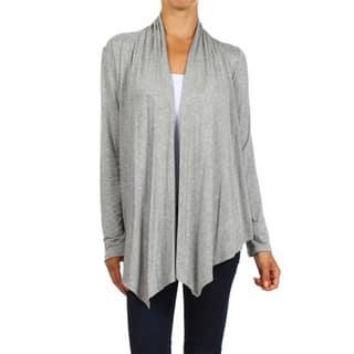 fbc45cdba6deb6 Grey Women s Sweaters