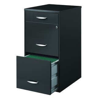 Office Designs 3 Drawer Charcoal File Cabinet|https://ak1.ostkcdn.com/images/products/10549425/P17629052.jpg?impolicy=medium
