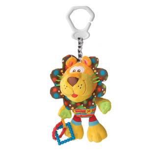 Playgro My First Roary Lion Activity Toy