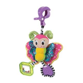 Playgro Dingly Dangly Blossom Butterfly
