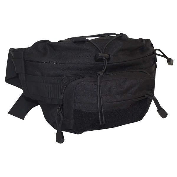 Tactical Fanny Pack Waist Pouch