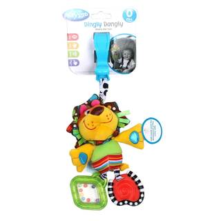Playgro Dingly Dangly Rorie the Lion