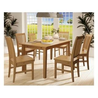 Scandinavian Lifestyle Dakota Dining Chairs (Set of 2)