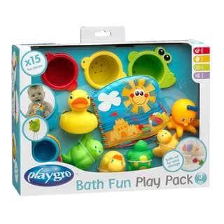 Playgro Bath Fun Gift Pack