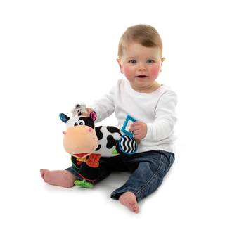 Playgro My First Activity Toy - Camilla Cow