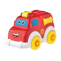 Playgro Fire Truck for Baby