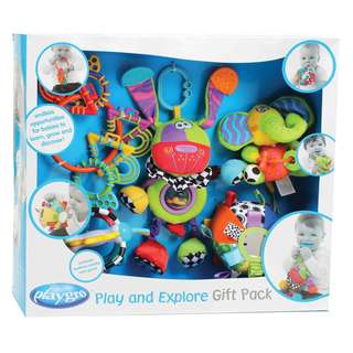 Play and Explore Gift Pack