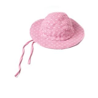 Handmade Florecita Baby Sun Hat (Guatemala)