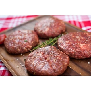 Arizona Grass Raised Beef Co Ground Beef
