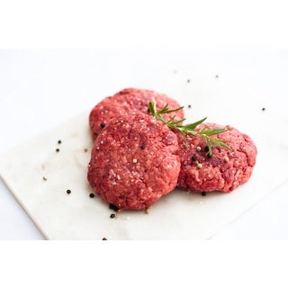 Arizona Grass Raised Beef Co Ground Beef and Stew Meat Package