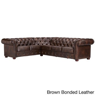 Brown Sectional Sofas Shop The Best Deals For Apr 2017